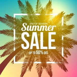 Other - SEND ME YOUR OFFER! UP TO 50% OFF!